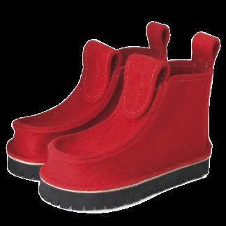 punainen toffeli